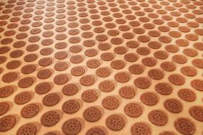 Ligne de production des biscuits sandwichés Momo