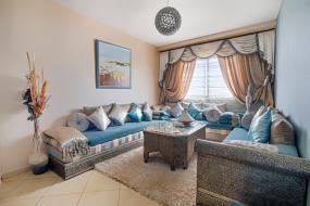 Projet Bassatine Al Oulfa 2 : appartement témoin-Casablanca