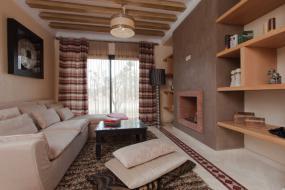 Projet Dar Dmana : appartement témoin-Marrakech